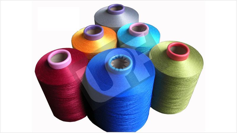 Webbing Tape and Polypropylene Multi filament Yarn