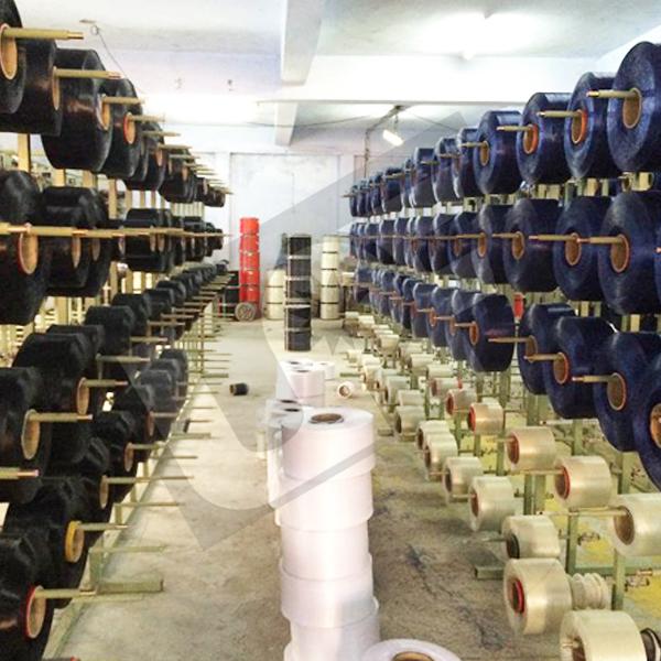 U P Filaments(INDIA),Polypropylene Multi filament Yarn